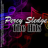 Percy Sledge The Hits by Percy Sledge