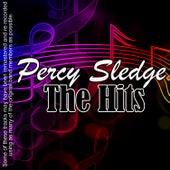 Percy Sledge The Hits de Percy Sledge