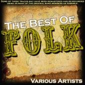 The Best Of Folk de Various Artists
