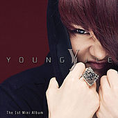 The 1st Mini Album by Young Jee