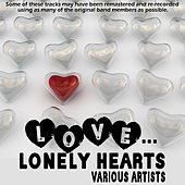 LOVE...lonely hearts de Various Artists