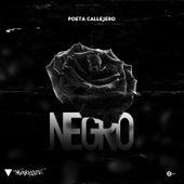Negro de El Poeta Callejero