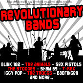 Revolutionary bands di Various Artists