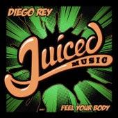 Feel Your Body di Diego Rey