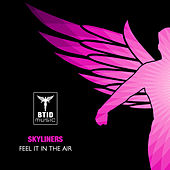 Feel It In The Air by Skyliners