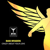 Crazy About Your Love by Bass Invaders