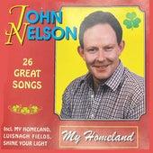 My Homeland von John Nelson