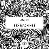 Sex machines de Amon