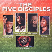 The Five Disciples by Various Artists