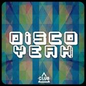 Disco Yeah!, Vol. 33 von Various Artists