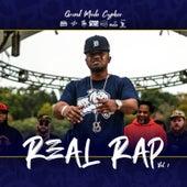 Grind Mode Cypher Real Rap, Vol. 1 de Lingo
