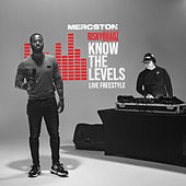 Know the Levels (Live Freestyle) by Mercston