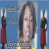 Ngiyabonga (feat. Mk Salute) by Mandisa