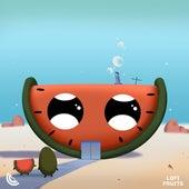 Krusty by Avocuddle