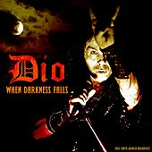 When Darkness Falls de Dio