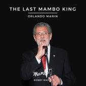 The Last Mambo King by Orlando Marin