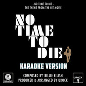 No Time To Die (From