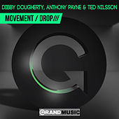 Movement / Drop by Dibby Dougherty