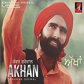 Akhan by Kanwar Grewal