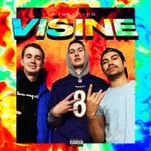 Visine by Thr33 Sum