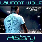 History (Remastered 2020) di Laurent Wolf