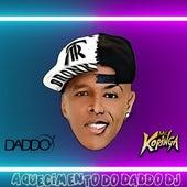 Aquecimento do Daddo Dj de Daddo DJ