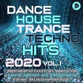 Dance House Trance Techno Hits 2020 Vol.1 de Various Artists