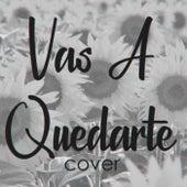 Vas A Quedarte (Cover) de Jesús Ferrera Salguero