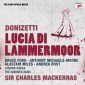Donizetti: Lucia di Lammermoor - The Sony Opera House by Sir Charles Mackerras