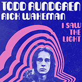 I Saw the Light von Todd Rundgren