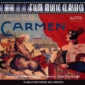 Halffter: Carmen (music from 1926 film score) by Mark Fitz-Gerald