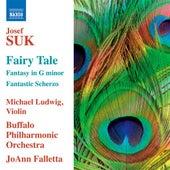 Suk: Fairy Tale - Fantastic scherzo de Various Artists