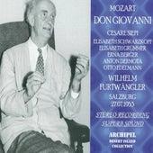 Mozart: Don Giovanni (Salzburg 27.07.1953) by Wilhelm Furtwängler