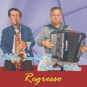 Regresso de António Ribeiro