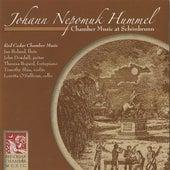 Hummel: Chamber Music at Schonbrunn by Various Artists