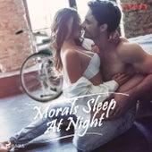 Morals Sleep at Night de Cupido