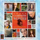 Colina: Three Cabinets of Wonder by Various Artists