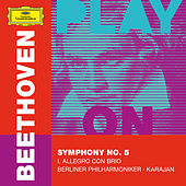 Beethoven: Symphony No. 5 in C Minor, Op. 67: I. Allegro con brio von Berliner Philharmoniker