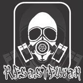 Resistencia by Rapper 20conto
