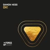 OK! de Damon Hess