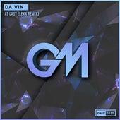 At Last (LEXX Remix) de Da Vin