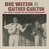 My Home's Across the Blue Ridge Mountains by Doc Watson