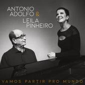 Vamos Partir Pro Mundo - a Música de Antonio Adolfo e Tibério Gaspar de Antonio Adolfo