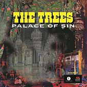 Palace Of Sin by Trees