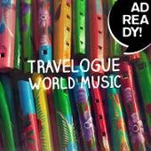 Travelogue World Music von Various Artists