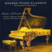 Golden Piano Classics: Für Elise, Malaguena, Minute Waltz, and Many Other Beloved Classics by Charles McDaniel