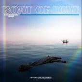 Boat Of Love by Kieran Braddish