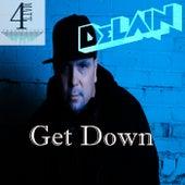 Get Down van Delain
