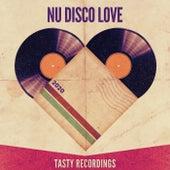 Nu Disco Love 2020 fra Various Artists