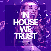 In House We Trust, Vol. 1 by Various Artists
